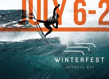 Get your day and night trips ready for the JBay Winterfest 2019